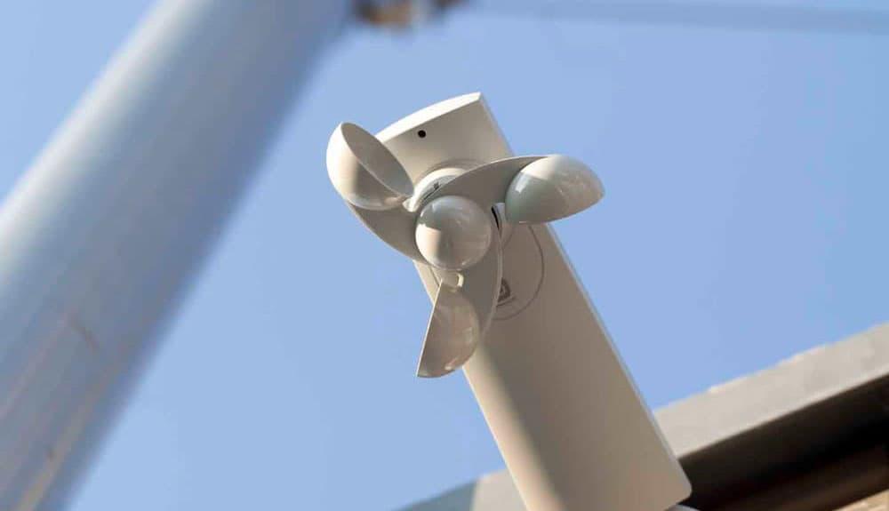 Motor Antrieb Steuerung und Sicherheit von C4sun Sonnensegeln