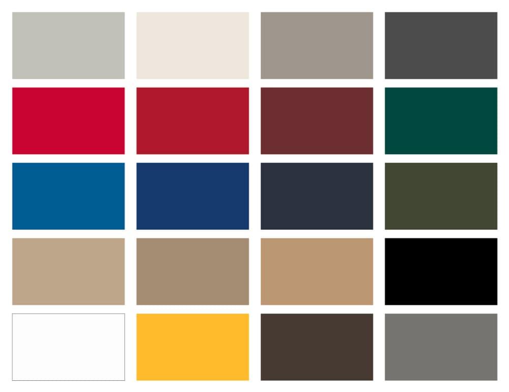 Farben Segelstoff Weather Max 80