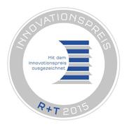 R+T Innovationspreis 2015